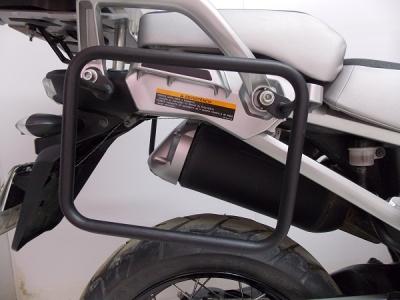 Suporte Afastador de Alforges Yamaha Super Tenere 1200 Preto Fosco 9270