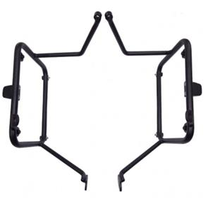 Suporte Lateral CHAPAM p/ BMW F800 GS/F