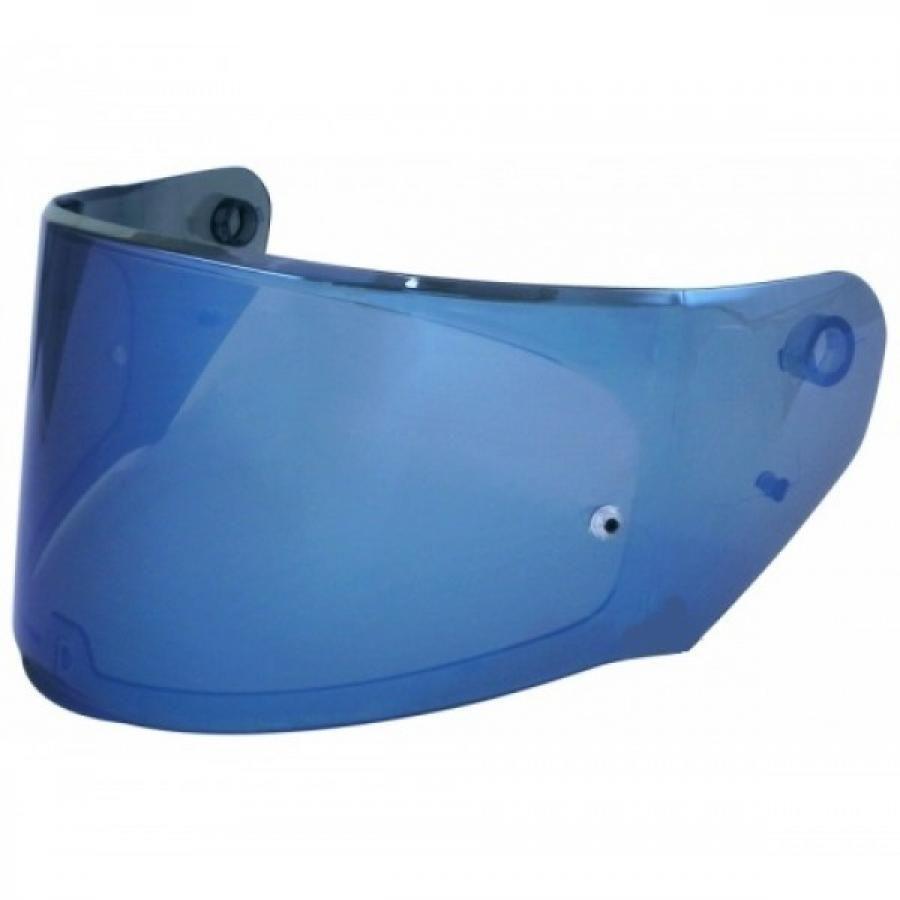 VISEIRA CAPACETE LS2 FF320/FF353 ORIGINAL BLUE