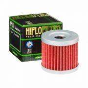 Filtro De Oleo Burgman 400 07-15 Hiflofiltro HF131