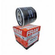 Filtro Oleo Fram Ph6019 Moto Ducati 848/1098/1099/1198/1199
