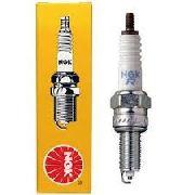 Vela NGK CPR8EA-9 Fan 125 / Bros 150 / Titan 150
