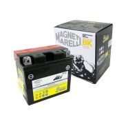 Bateria Magneti Marelli MM12BS - YTX12-BS  Citycom 300i - TDM 850 -