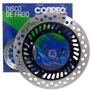 Disco De Freio Dianteiro CRF 230 Cobreq
