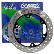 Disco De Freio Dianteiro Nx 400 Falcon Cobreq