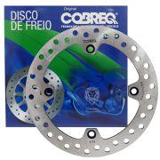 Disco De Freio Dianteiro XRE 300 Cobreq