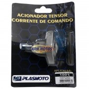 Esticador Tensor Corrente Comando NX 400 Falcon Bros 150 Strada XR 200