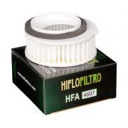 Filtro De Ar Drag Star 650 Yamaha Hiflofiltro HFA4607