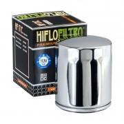 Filtro de Oleo Harley Dyna/1600cc Hiflofiltro Cromado HF171C