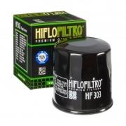 Filtro De Oleo Kawasaki/Ninja 300/Z800/Z1000/ER6/Versys 650 Hiflofiltro HF303