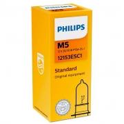 Lâmpada Farol M5 Philips 35/35w Biz 100/125/Bros até 2012