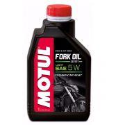Motul Fork Oil Expert Light 5w Óleo Bengala (1 litro)