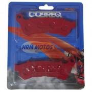 Pastilha Dianteira N-964 Cobreq Racing NC 700/XRE 300/CB 300 com ABS