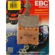 Pastilha Freio EBC FA88HH TDM 850 até 2001