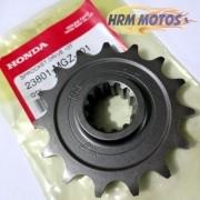 Pinhão 15 Dentes Honda Cb 500x Cb 500f Cbr 500r Original