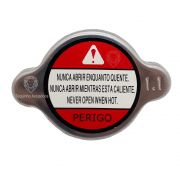 Tampa Radiador CB1000R/PCX/Lead/CB500X/R/F de 1.1 Bar