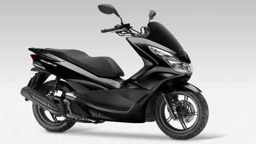 Correia Transmissão Honda Pcx 150 até 2015 Original