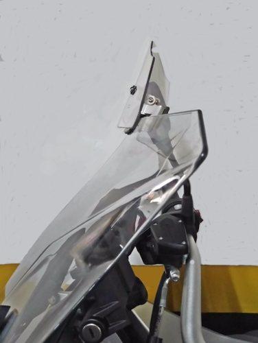 Defletor De Parabrisa Bmw R1200 Adventure 2013 À 2019