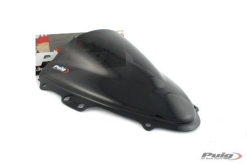 Bolha Puig Racing Gsx-r 750 04-05 Fumê 1655f