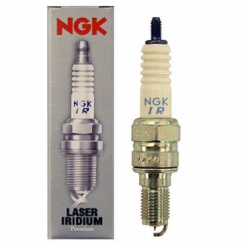 Vela Ngk Laser Iridium Cbr 250r 2012/.. Simr8a9 Original