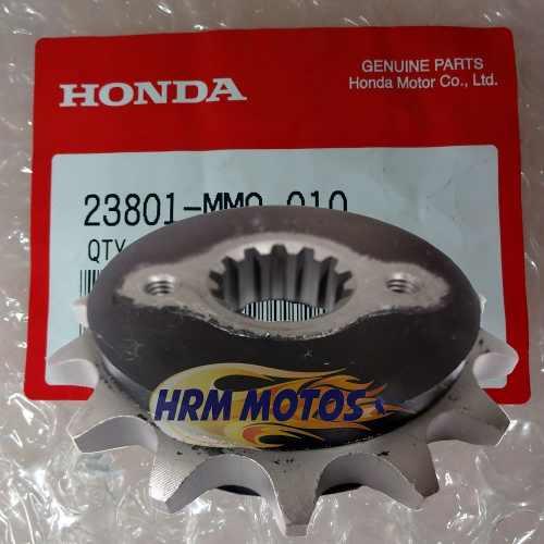 Kit Coroa Pinhão Corrente Transalp 700 Honda+kmc (47x15)