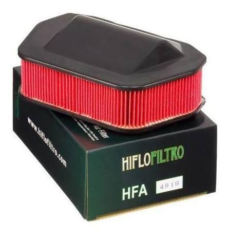 Kit Filtro Ar E Filtro De Óleo Para Midnight Star 950