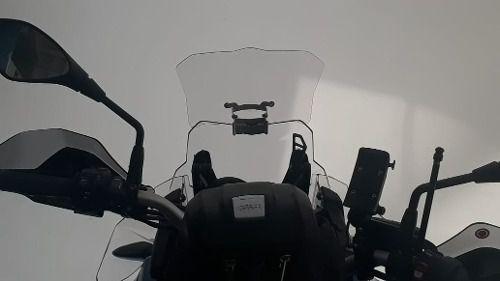 Defletor Parabrisa Bolha Moto Bmw F850 Gs / F850gs / Gs850 / 850 Adventure