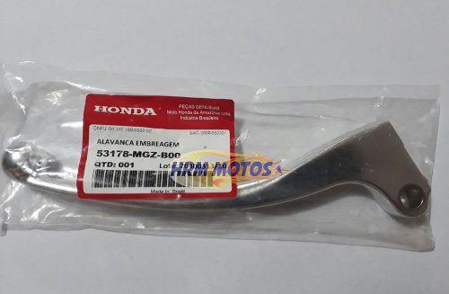 kit Manete Embreagem E Freio Honda Cb 500x 13 À 15 Original