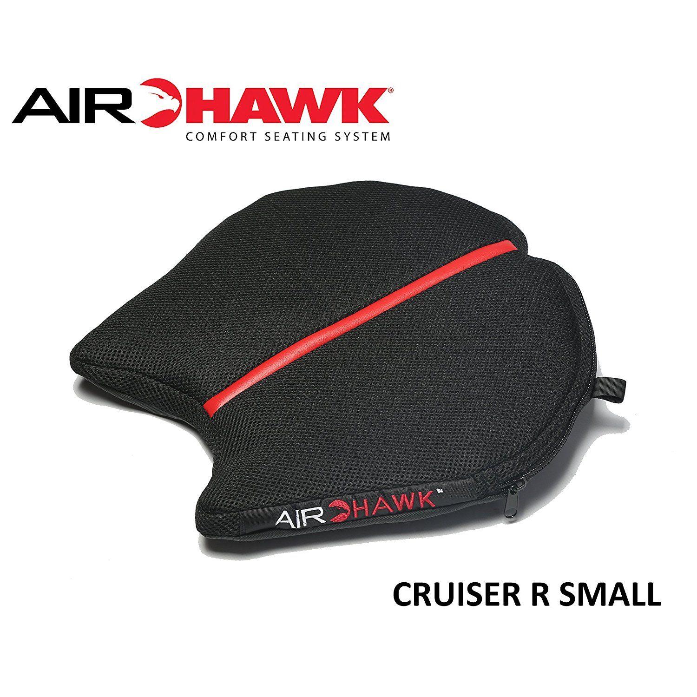 Almofada De Banco Air-hawk Cruiser R Small (28x28)