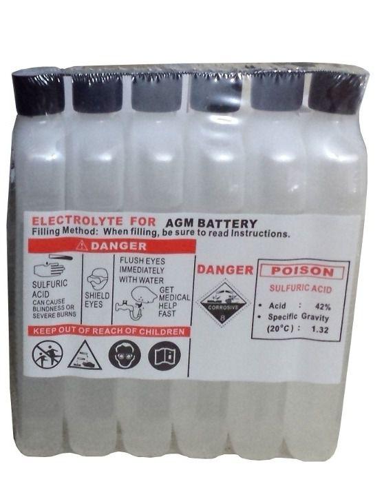Bateria Magneti Marelli MM7LBS - YTX7-BS  Falcon/Fazer 250/Lander 250/CBR 250R/Hornet 600 07/Lead