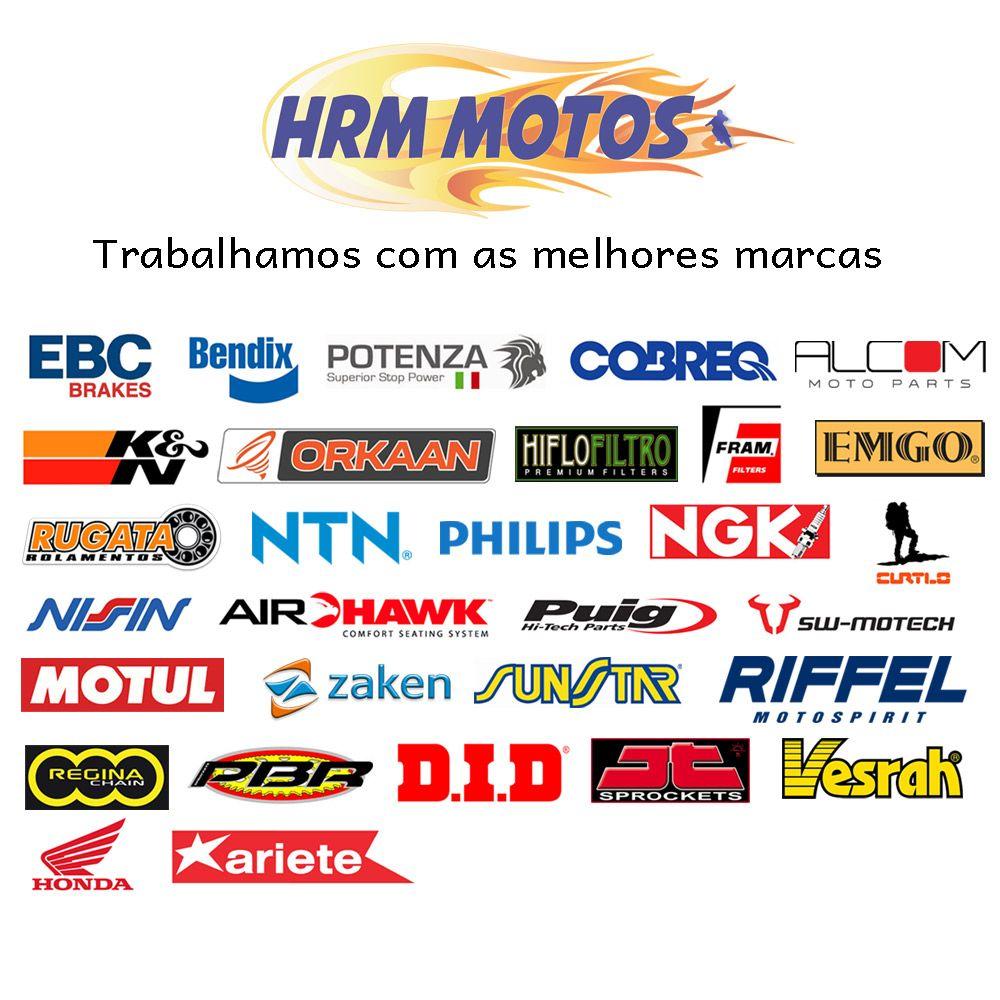 Cabo Acelerador 'A' Honda Shadow 750 Até 08 Soretto