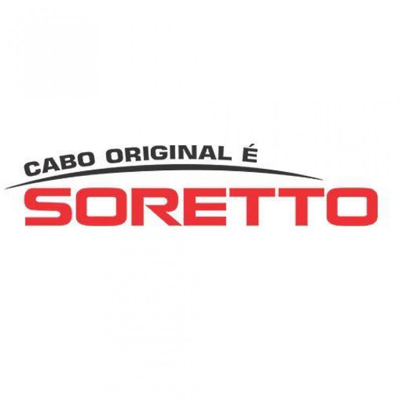 Cabo Acelerador Yamaha Tenere 250 2016-2019 Soretto Original