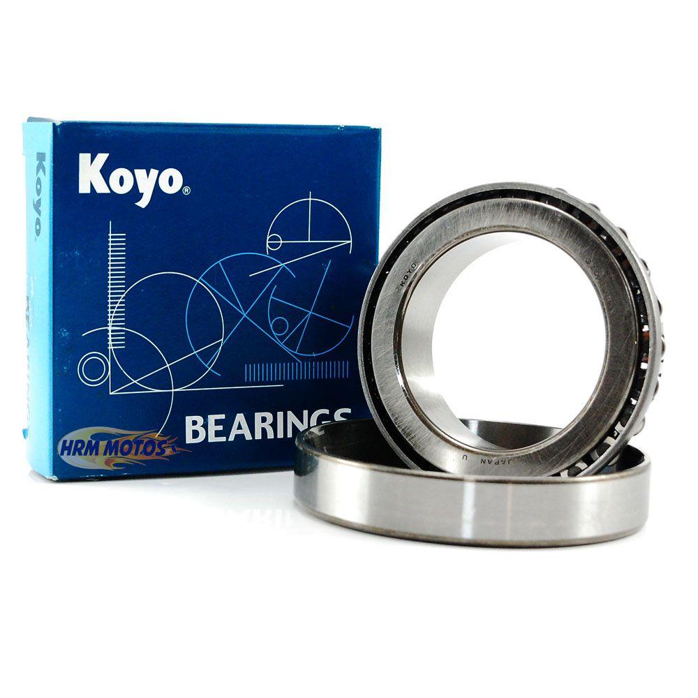 Caixa Direção para Bmw F800R 2011-2017 KOYO/Japan