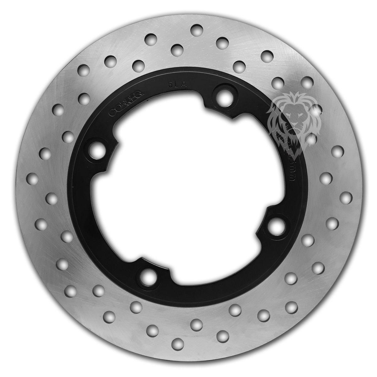 Disco De Freio Traseiro CBR 600RR 2007-2013 Cobreq