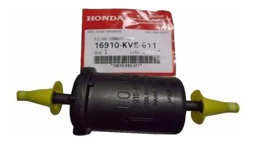 Filtro Combustível CG 150 XRE 190 CG 160 NXR 150 16910-KVS-611