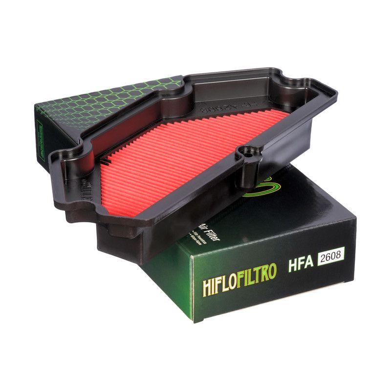 Filtro De Ar ER6N 2013-2016/Ninja 650 2013-2016 Hiflofiltro