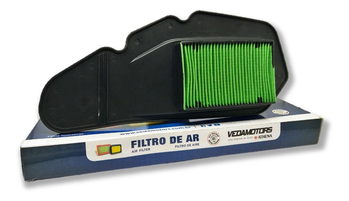 Filtro de Ar Honda Pcx 150 2012 à 2018