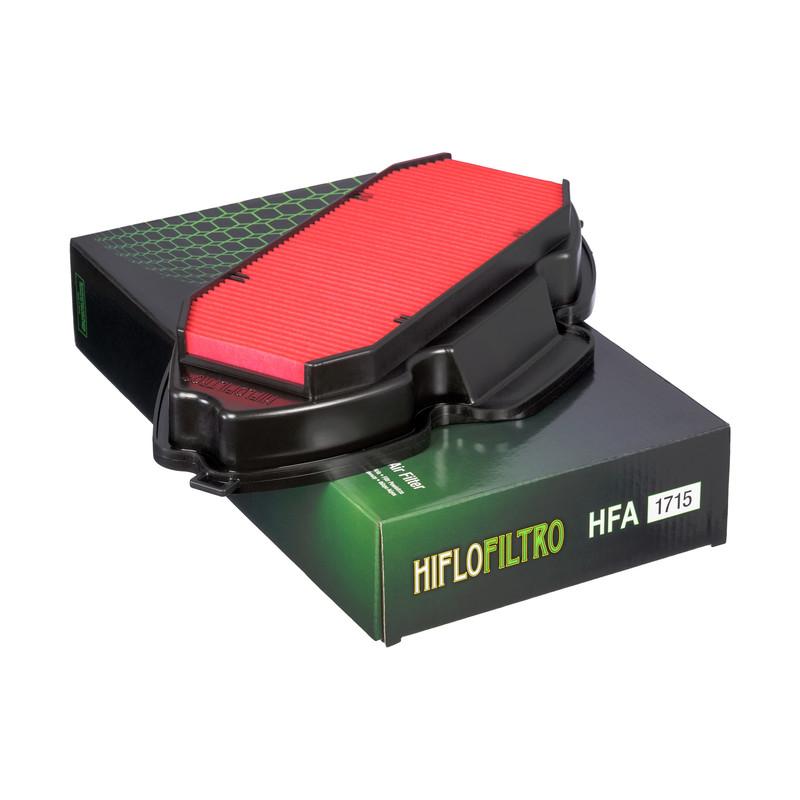 Filtro De Ar para Honda NC 700X NC 750X Hiflofiltro