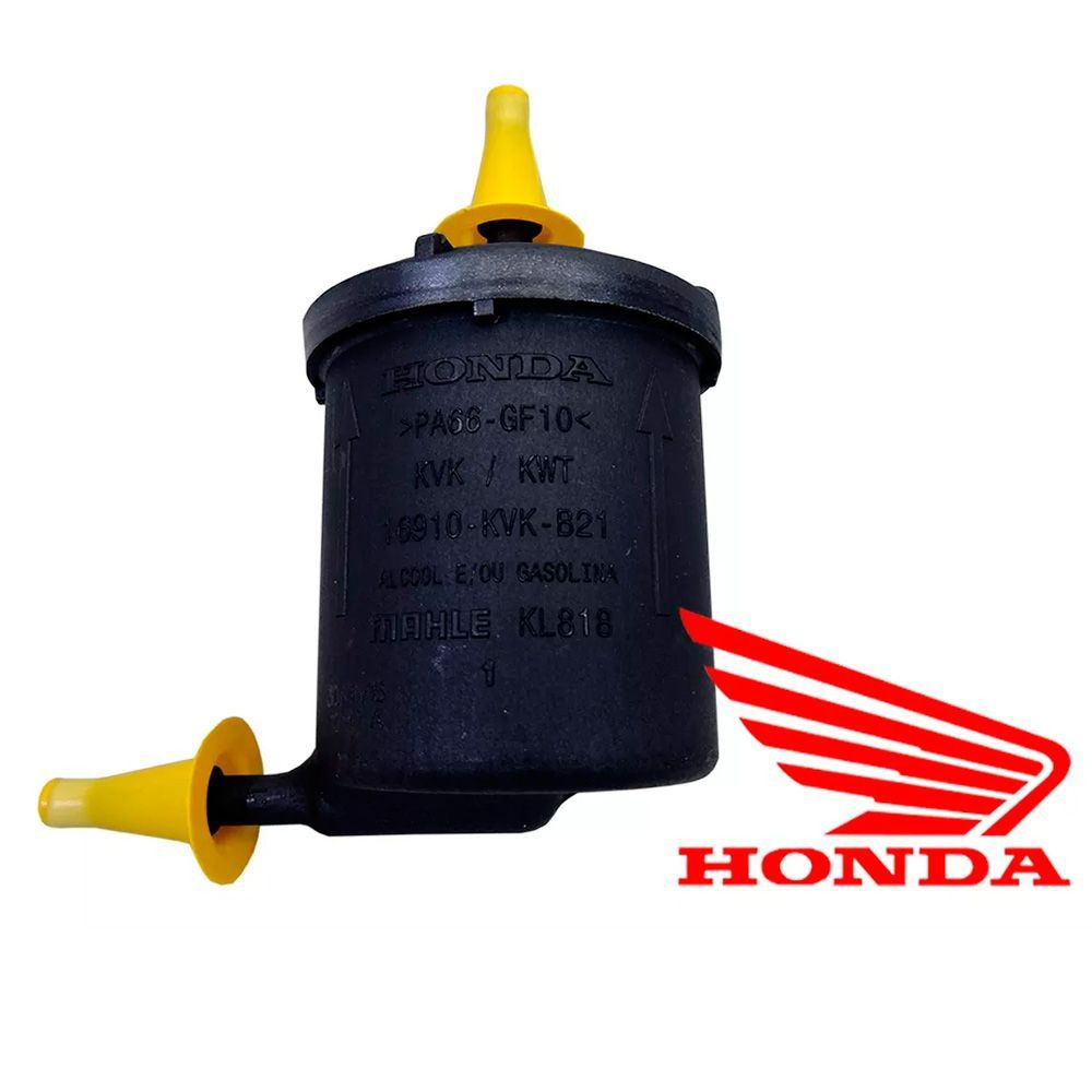 Filtro de Combustível CB300/XRE300 2013 em diante/CB 250F Original Honda