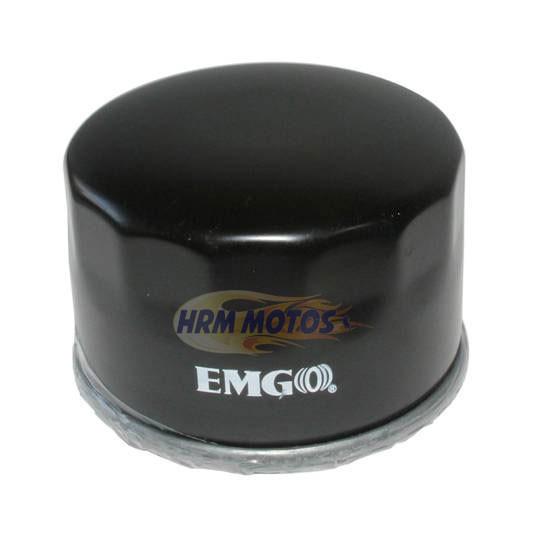 Filtro De Óleo Bmw R1200 Gs Até 2012 Emgo