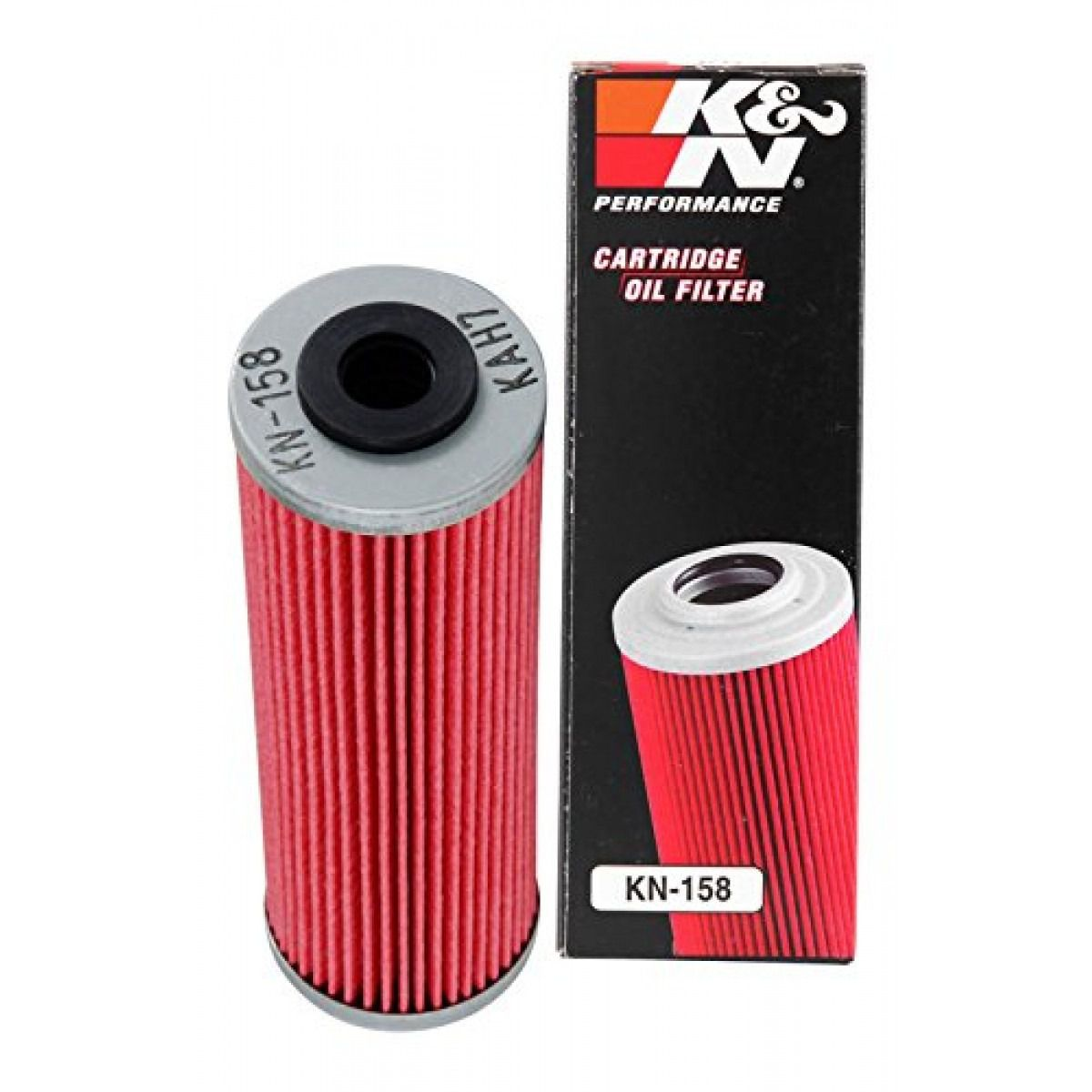Filtro De Óleo  K&N KTM 950/990/1290 KN-158
