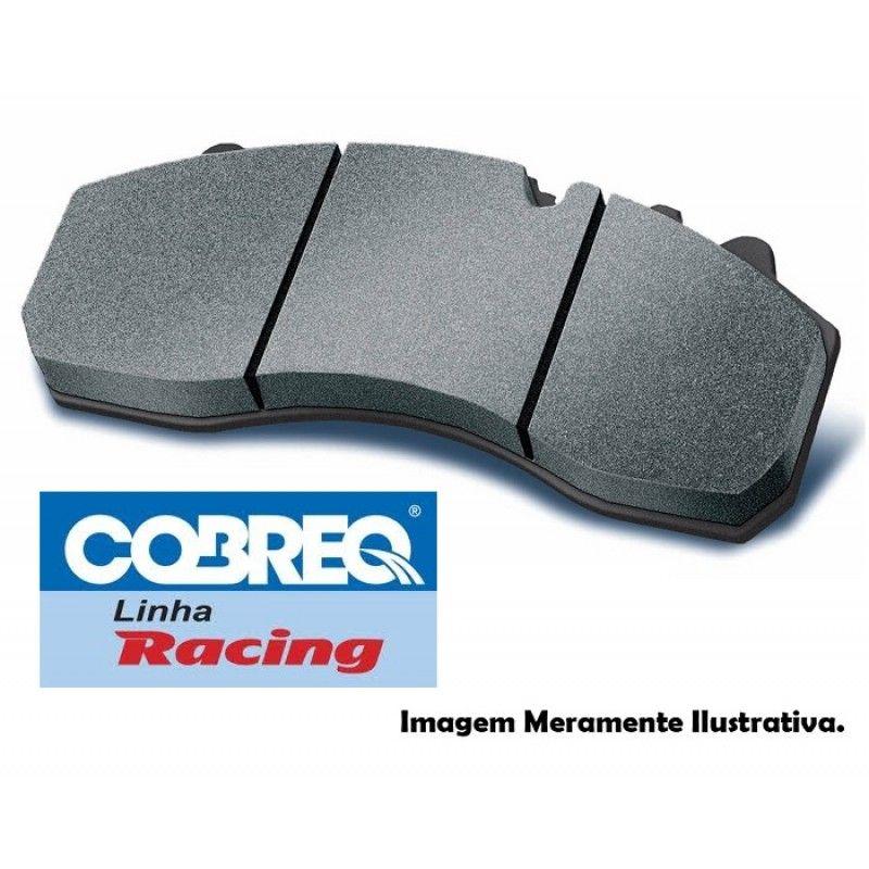 Jg Pastilha Completo Bmw S1000RR Cobreq Racing