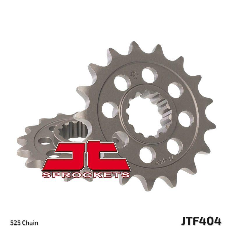 Kit Coroa Aluminio Sunstar + Pinhão Jt Bmw S1000rr (45x17) Anúncio com varia