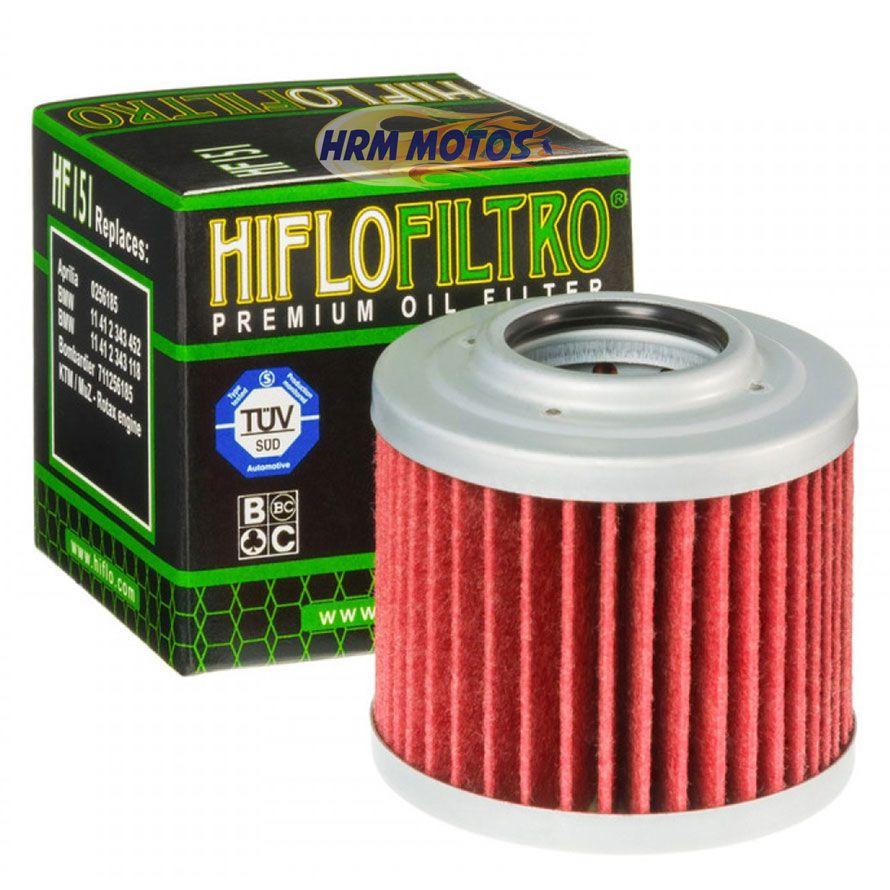 Kit Filtro De Ar E Óleo Hiflo, E 2 Velas Iridium Bmw F650 GS/Sertão