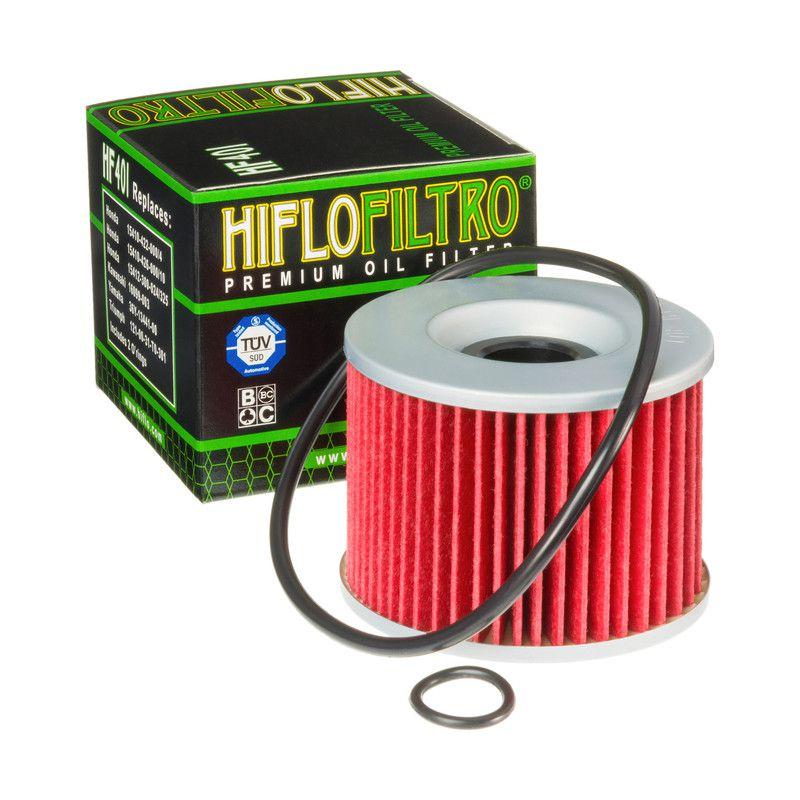Kit Filtro de Óleo e 2 lts Motul 5100 15w50 Para Ninja 250R c/Anel Vedação