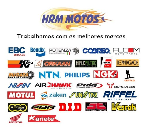 Kit Filtro Óleo Cromado Hiflo Harley 883/1200 +3 Lts Motul 5100 15w50