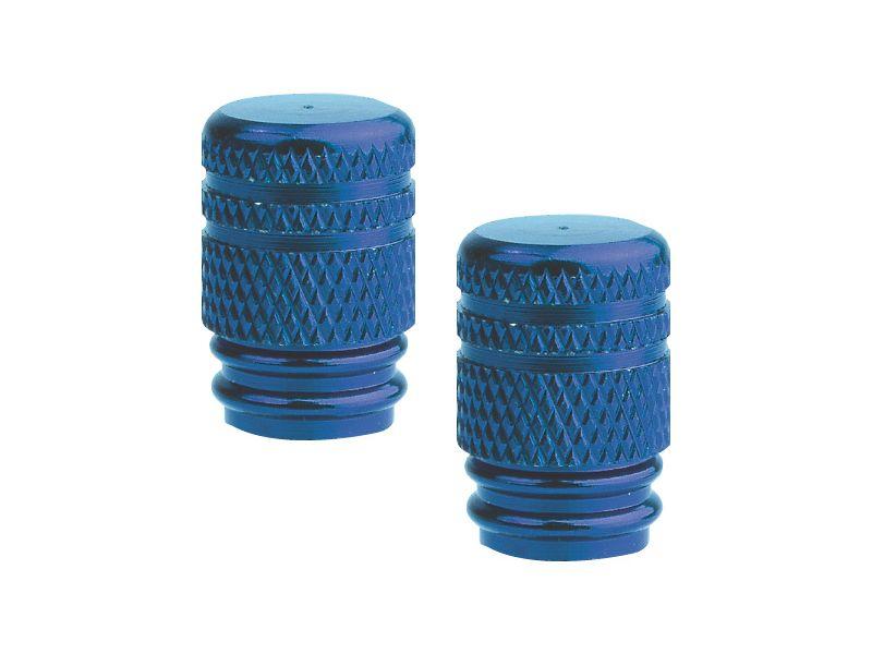 Kit Tampa de alumínio para Válvula de pneu