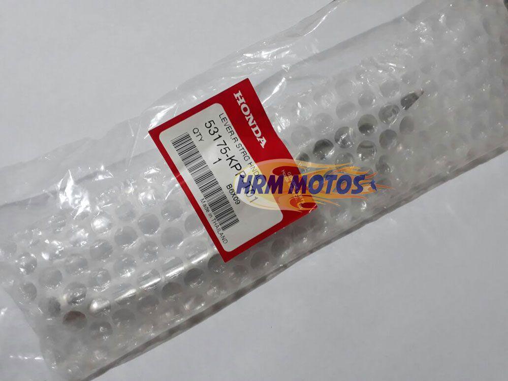 Manete Freio Para Honda CB 500X CB500F CB500R 2013-2015 Original