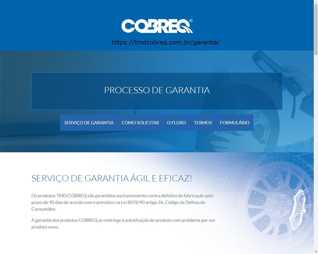 Pastilha Freio Cerâmica Tiger 800 XC/XCX/XRX/XCA Traseira Cobreq Racing Extreme N-1824C