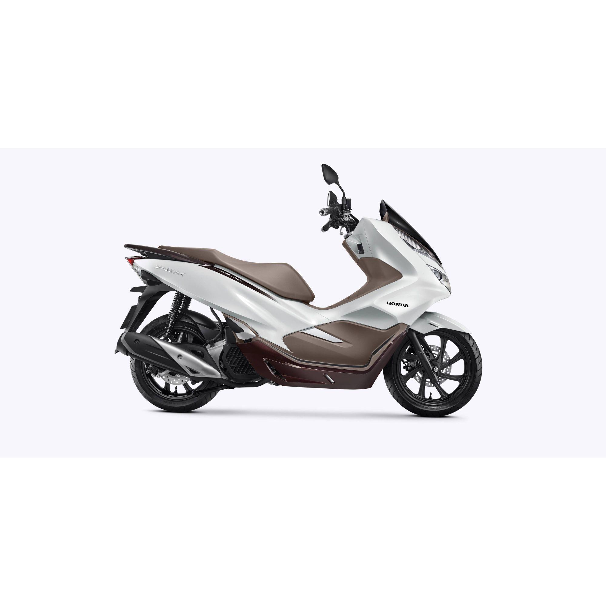 Pastilha Freio Nissin Honda Pcx 150 2019-2020 ABS Traseira